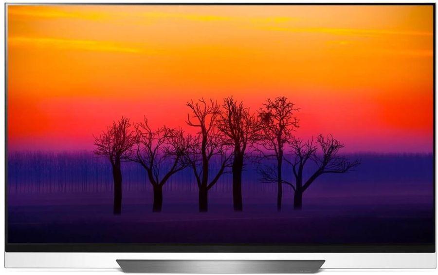 LG OLED65E8PLA  OLED-телевизор