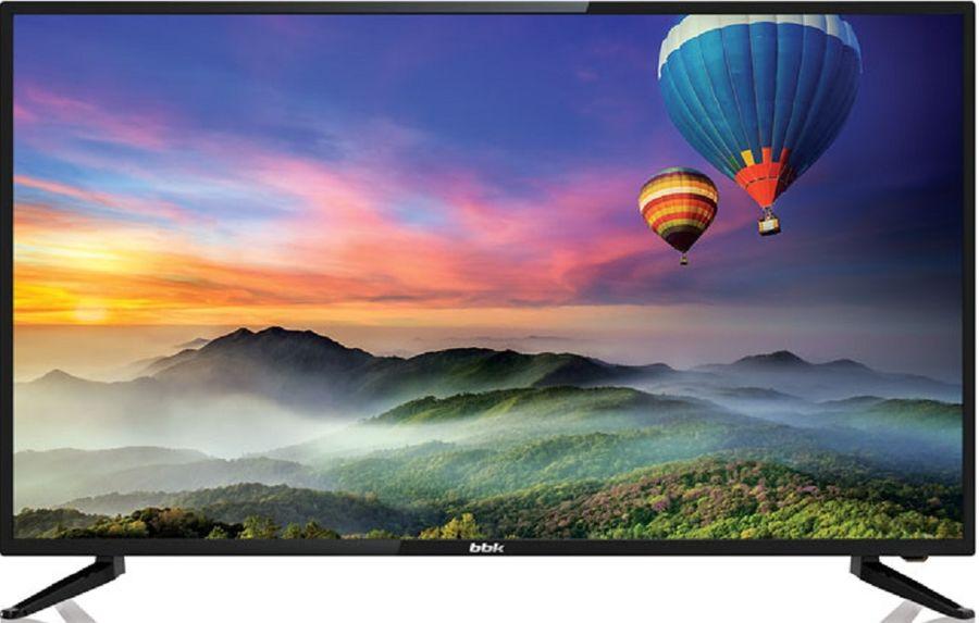 "LED телевизор BBK 40LEM-1056/FTS2C  ""R"", 39.5"", FULL HD (1080p),  черный"