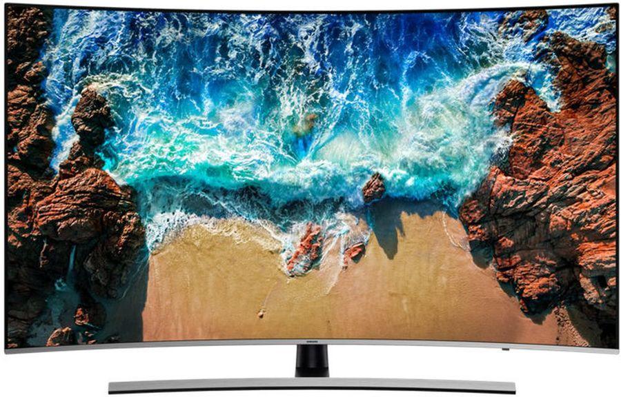 SAMSUNG UE55NU8500UXRU LED телевизор