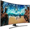 SAMSUNG UE55NU8500UXRU LED телевизор вид 2