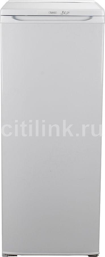 Холодильник БИРЮСА Б-111,  однокамерный, белый