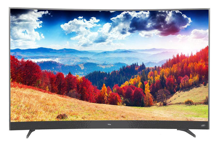 TCL L49P32CFS LED телевизор