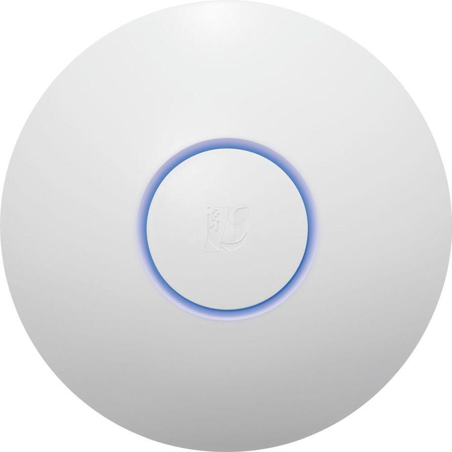 Точка доступа UBIQUITI UAP-AC-PRO-E,  белый