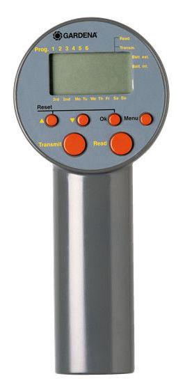 Блок управления клапанами Gardena 01242-27.000.00