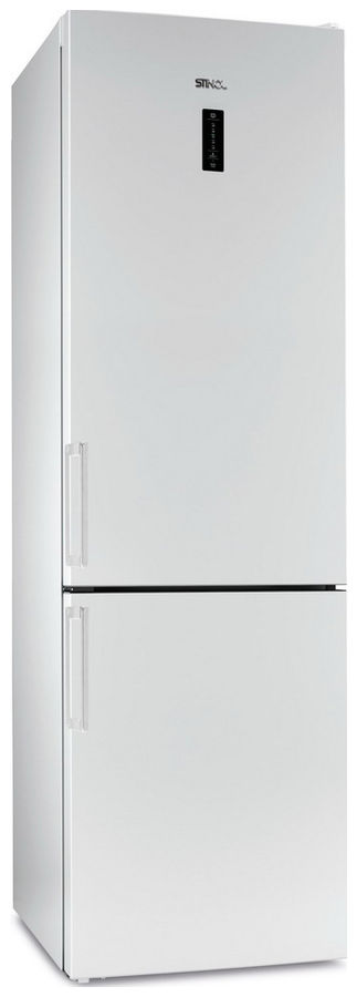 Холодильник STINOL STN 200 D,  двухкамерный, белый [155415]