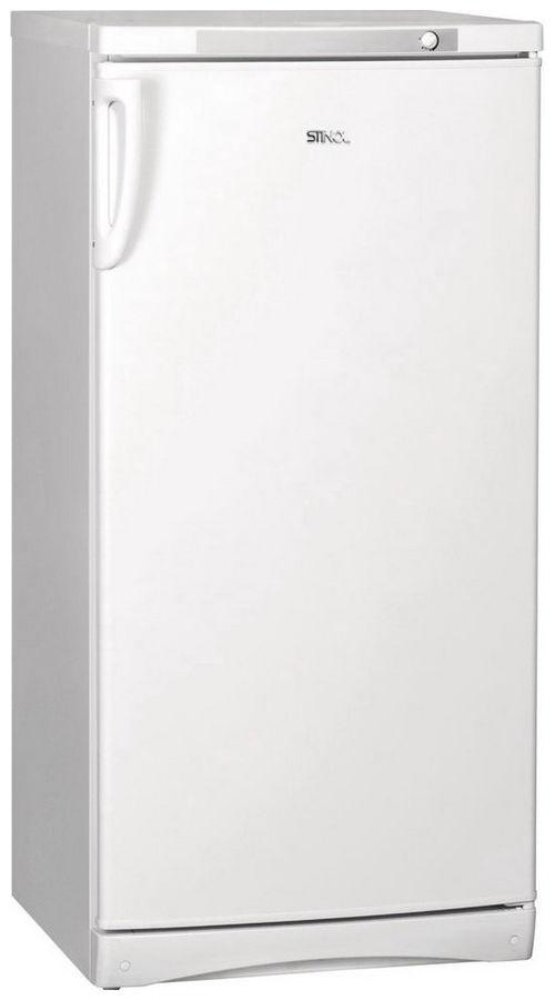 Холодильник STINOL STD 125,  однокамерный, белый [154822]