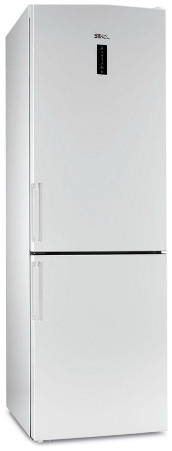 Холодильник STINOL STN 185 D,  двухкамерный, белый [155413]