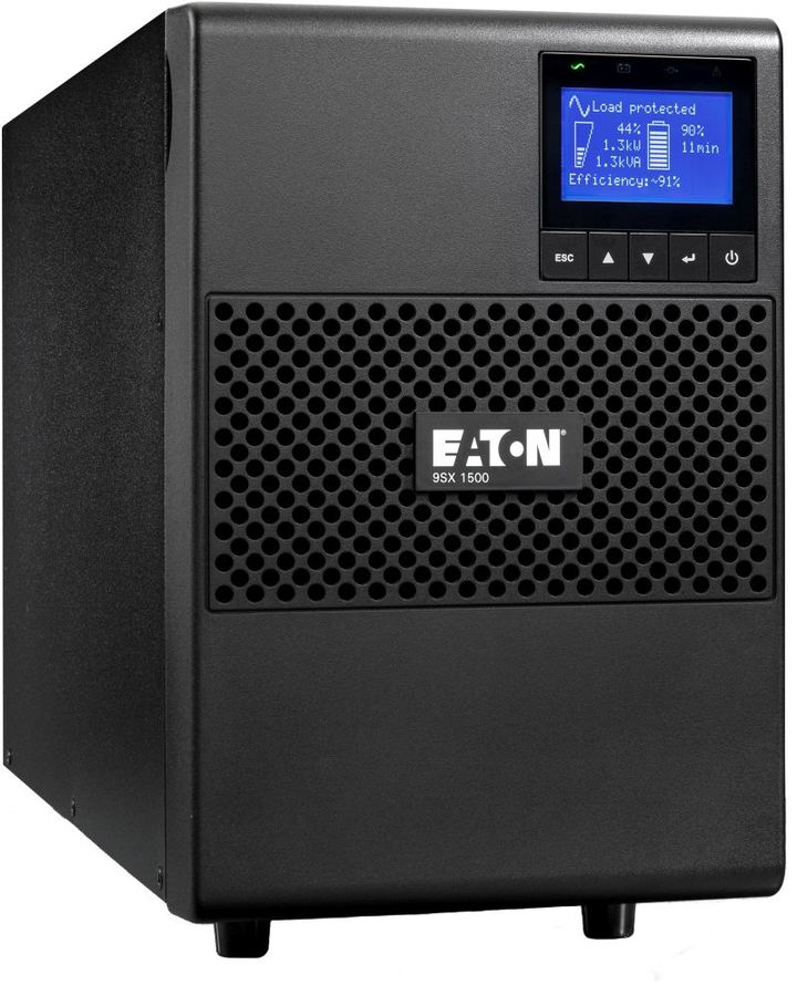 ИБП EATON 9SX 1500I,  1500ВA [9sx1500i]