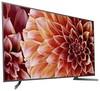 "LED телевизор SONY KD49XF9005BR2  48.5"", Ultra HD 4K (2160p),  черный/ серебристый вид 2"