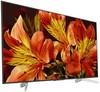 SONY BRAVIA KD55XF8596BR2 LED телевизор вид 2