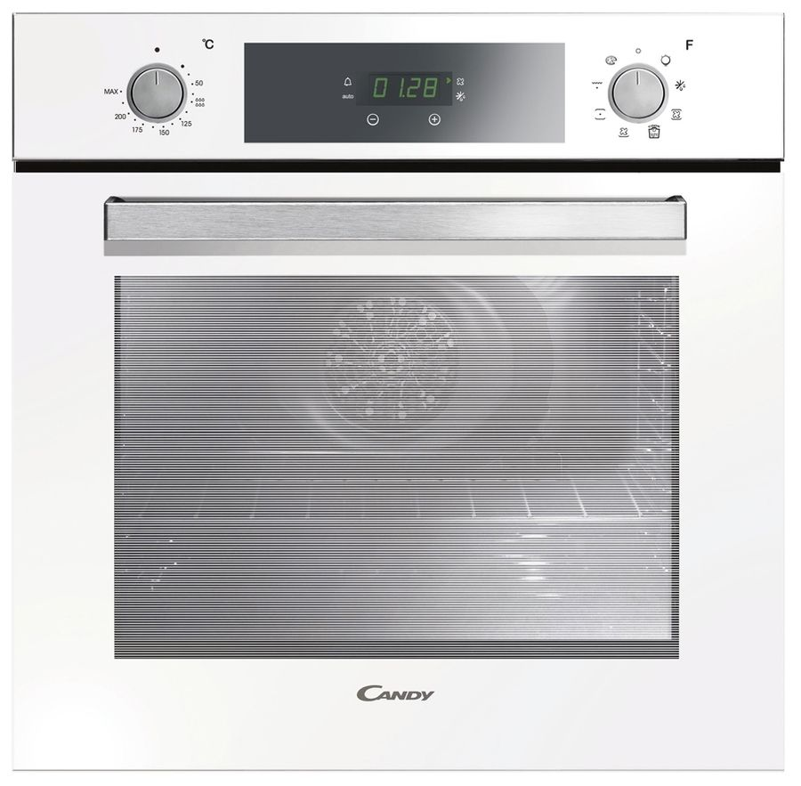 Духовой шкаф CANDY FCP625WXL,  белый