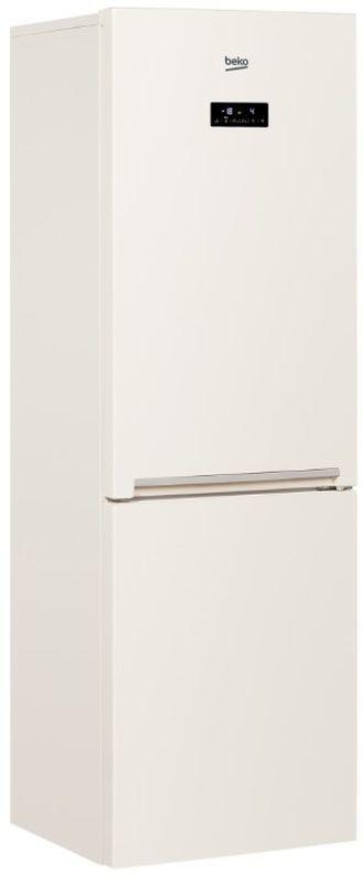Холодильник BEKO RCNK356E20W,  двухкамерный, белый