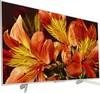 "LED телевизор SONY BRAVIA KD75XF8596BR2  74.5"", Ultra HD 4K (2160p),  черный/ серебристый вид 2"