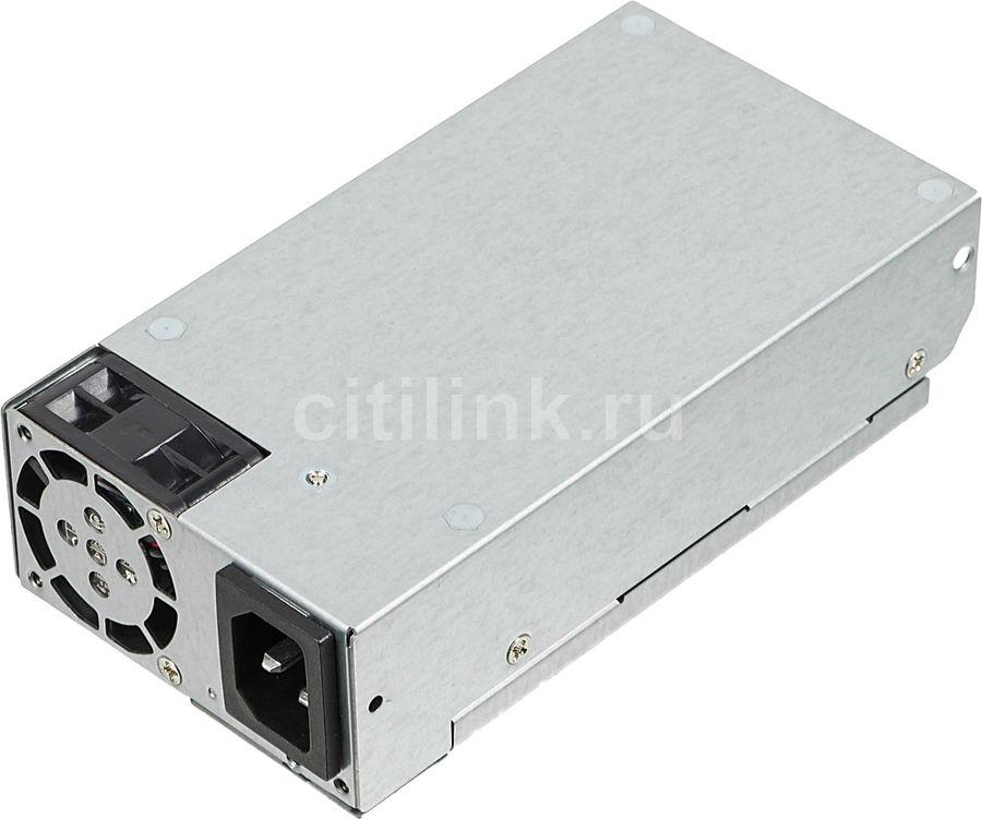 Блок питания Seasonic Flex ATX 300W SSP-300SUB 80+ bronze (24+4+4pin) APFC 40mm fan 3xSATA Cab Manag