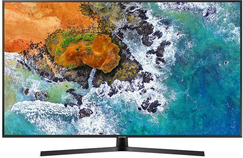 SAMSUNG UE65NU7400UXRU LED телевизор