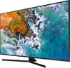"LED телевизор SAMSUNG UE65NU7400UXRU  ""R"", 65"", Ultra HD 4K (2160p),  черный вид 4"