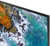 "LED телевизор SAMSUNG UE65NU7400UXRU  ""R"", 65"", Ultra HD 4K (2160p),  черный вид 8"