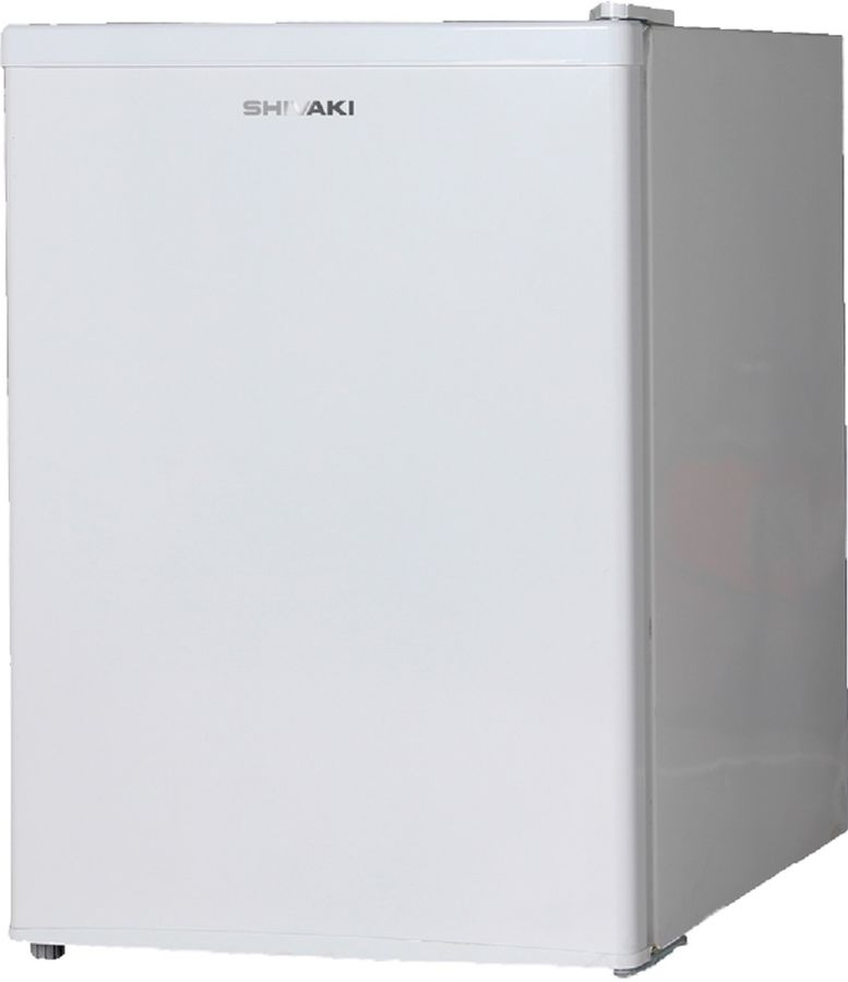 Холодильник SHIVAKI SDR-064W,  однокамерный, белый