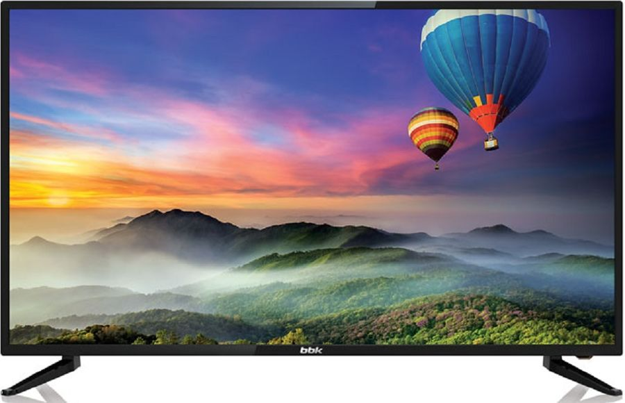 "LED телевизор BBK 40LEX-5056/FT2C  ""R"", 40"", FULL HD (1080p),  черный"
