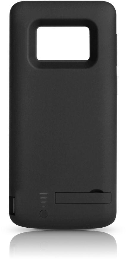 Внешний мод батарея DF sBattery-26 для Samsung Galaxy S9 Plus 6000mAh USB Type-C черный (DF SBATTERY