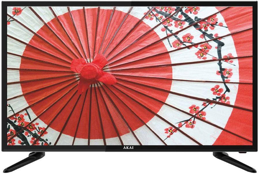 "LED телевизор AKAI LEA-32Z72P  ""R"", 31.5"", HD READY (720p),  черный"