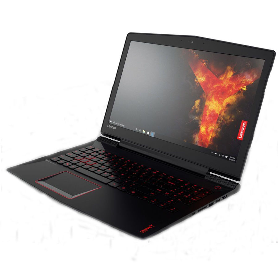 Ноутбук LENOVO Legion Y520-15IKBN, 15.6, Intel Core i5 7300HQ 2.5ГГц, 6Гб, 1000Гб, nVidia GeForce GTX 1050 - 2048 Мб, Windows 10, 80WK00TLRK, черный ноутбук lenovo ideapad 320 15ikb 15 6 intel core i5 8250u 1 6ггц 4гб 500гб nvidia geforce mx150 2048 мб windows 10 81bg00kxru черный