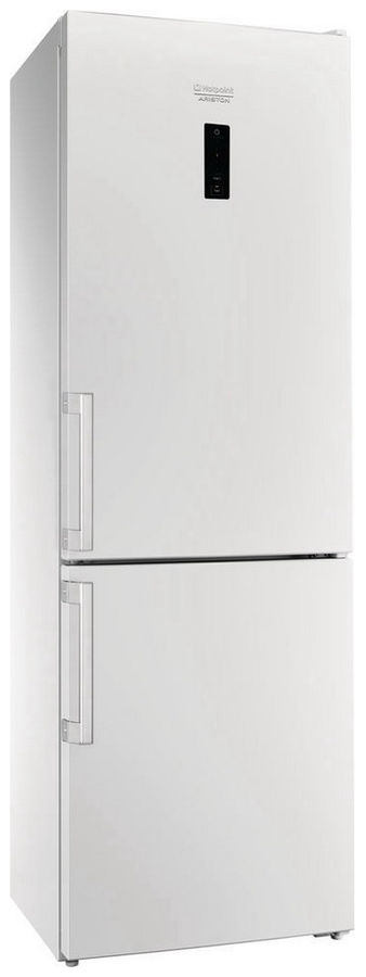 Холодильник HOTPOINT-ARISTON HS 5181 W,  двухкамерный, белый [105705]