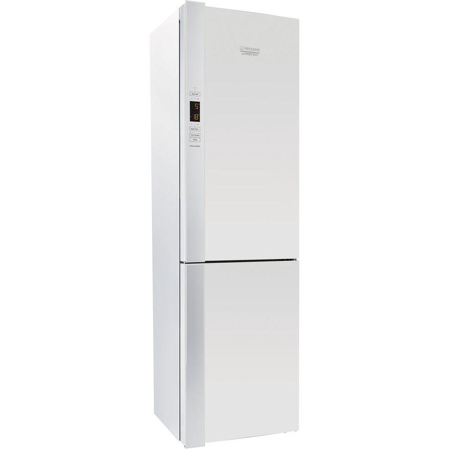 Холодильник HOTPOINT-ARISTON HF 9201 W RO,  двухкамерный, белый [95846]