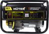 Бензиново-газовый генератор HUTER DY4000LG,  220 В,  3кВт [64/1/31] вид 2