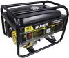 Бензиново-газовый генератор HUTER DY4000LG,  220 В,  3кВт [64/1/31] вид 3