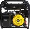 Бензиновый генератор HUTER DY6500LXW,  220 В,  5.5кВт [64/1/18] вид 4