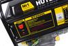 Бензиновый генератор HUTER DY9500L,  220 В,  8кВт [64/1/39] вид 9