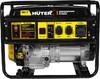 Бензиновый генератор HUTER DY9500L,  220 В,  8кВт [64/1/39] вид 2