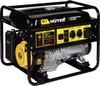 Бензиновый генератор HUTER DY9500L,  220 В,  8кВт [64/1/39] вид 3