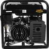 Бензиновый генератор HUTER DY9500L,  220 В,  8кВт [64/1/39] вид 5