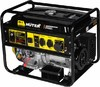 Бензиновый генератор HUTER DY9500LX,  220 В,  8кВт