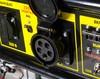Бензиновый генератор HUTER DY9500LX-3,  380 В,  8кВт [64/1/41] вид 8