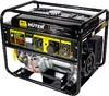 Бензиновый генератор HUTER DY9500LX-3,  380 В,  8кВт