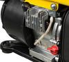 Бензиновый генератор HUTER DN1500i,  220 В,  1.2кВт [64/10/4] вид 14