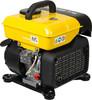 Бензиновый генератор HUTER DN1500i,  220 В,  1.2кВт [64/10/4] вид 4