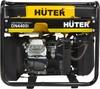 Бензиновый генератор HUTER DN4400i,  220 В,  3.6кВт [64/10/5] вид 1