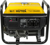 Бензиновый генератор HUTER DN4400i,  220 В,  3.6кВт [64/10/5] вид 2