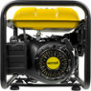 Бензиновый генератор HUTER DN4400i,  220 В,  3.6кВт [64/10/5] вид 5