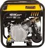 Бензиновый генератор HUTER DN4400i,  220 В,  3.6кВт [64/10/5] вид 7
