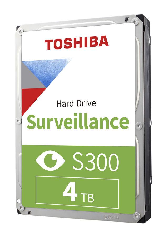 "Жесткий диск TOSHIBA S300 HDWT140UZSVA,  4Тб,  HDD,  SATA III,  3.5"""