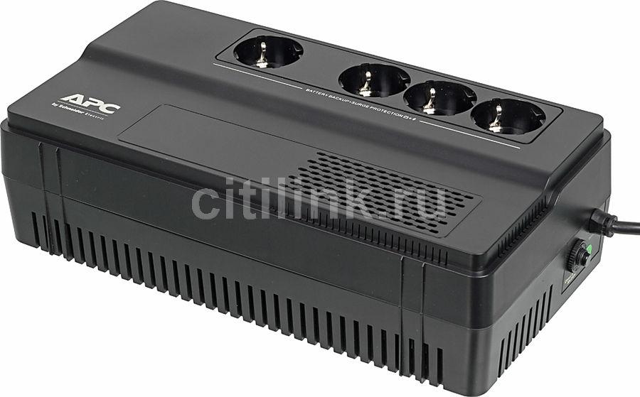 ИБП APC Back-UPS BV650I-GR,  650ВA