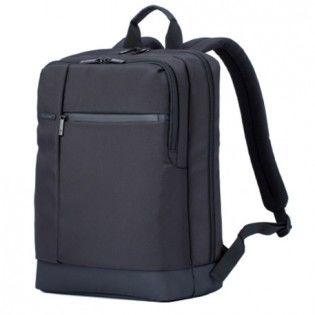 """Рюкзак 15"""" XIAOMI Mi Business Backpack, черный [zjb4064gl]"""