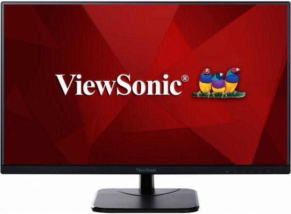 "Монитор VIEWSONIC VA2756-MHD 27"", черный [vs17296]"