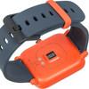 """Смарт-часы XIAOMI Amazfit Bip,  1.28"""",  оранжевый / синий [uyg4022rt] вид 5"""