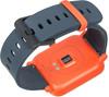 """Смарт-часы XIAOMI Amazfit Bip,  1.28"""",  оранжевый / синий [uyg4022rt] вид 4"""